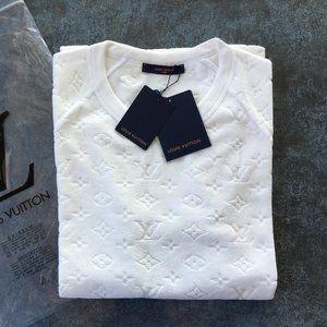 Louis vuitton women tshirt new
